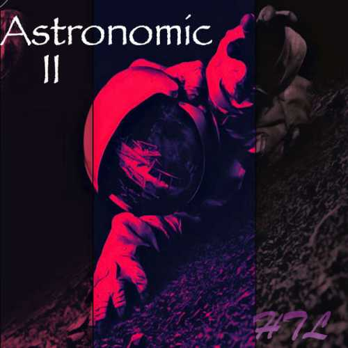 Astronimic Vol.2 WAV | Images From Magesy® R Evolution™