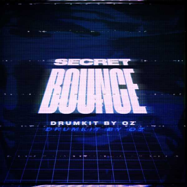 Secret Bounce Vol.1 WAV | Images From Magesy® R Evolution™