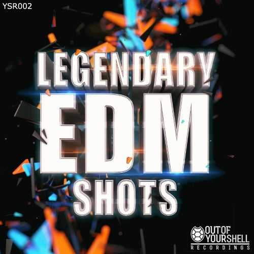 Legendary EDM Shots AiFF | Images From Magesy® R Evolution™