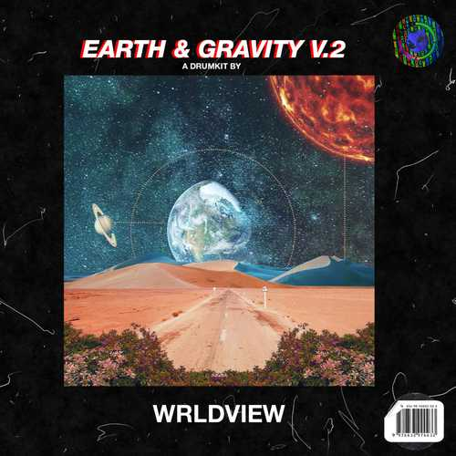 Earth And Gravity Vol.2 WAV MiDi FST | Images From Magesy® R Evolution™