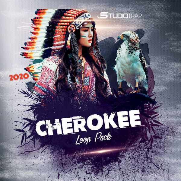 Cherokee Loop Pack WAV | Images From Magesy® R Evolution™