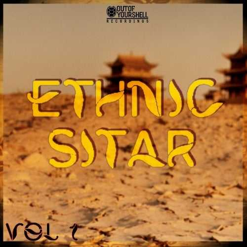 Ethnic Sitar Vol.1 WAV MiDi | Images From Magesy® R Evolution™