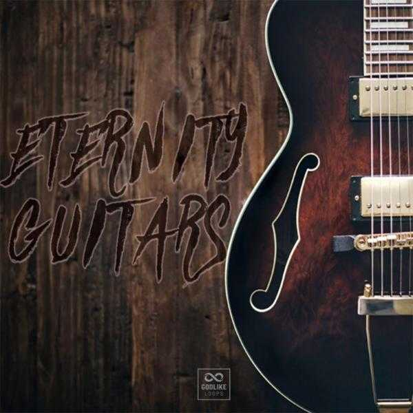 Eternity Guitars Vol.1 WAV | Images From Magesy® R Evolution™
