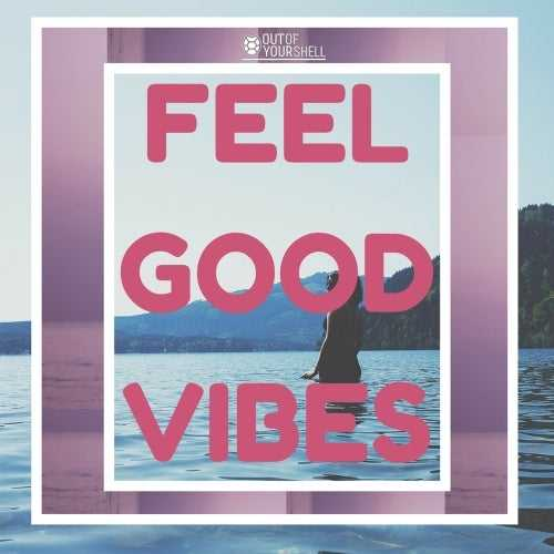 Feel Good Vibes WAV MiDi | Images From Magesy® R Evolution™
