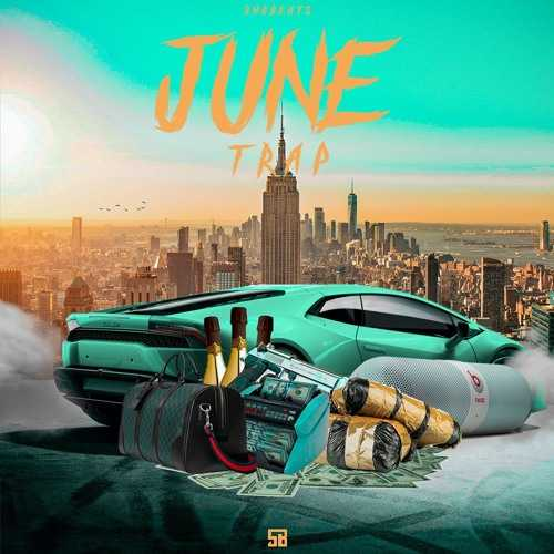 June Trap MULTiFORMAT | Images From Magesy® R Evolution™
