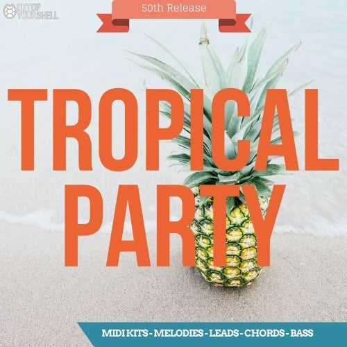 Tropical Party MiDi | Images From Magesy® R Evolution™