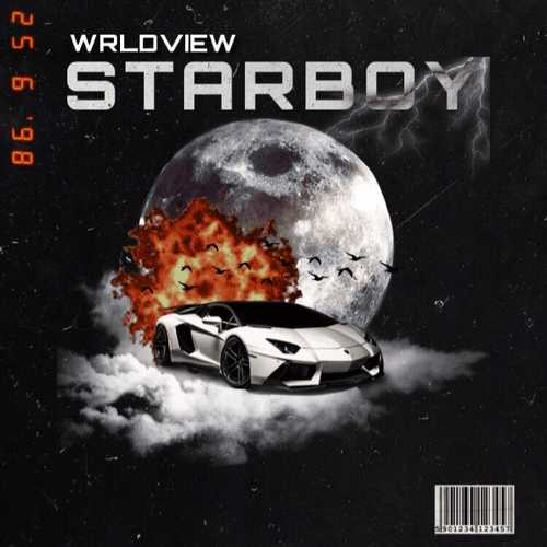 Starboy WAV   Images From Magesy® R Evolution™