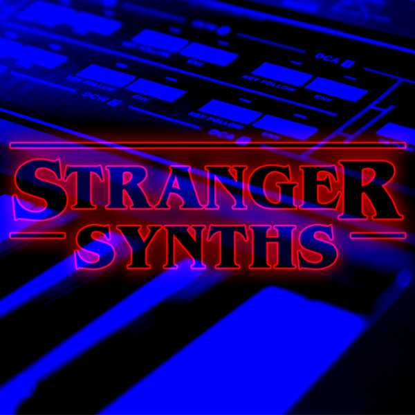 Stranger Synths Presets UNLOCKED   Images From Magesy® R Evolution™