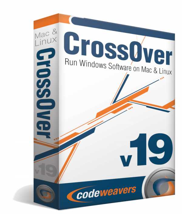 CrossOver v19.0.1.32209 macOS P2P | Images From Magesy® R Evolution™