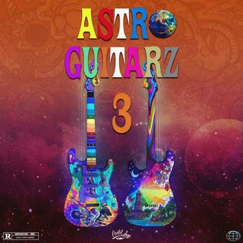 Astro Guitarz Vol.3 WAV | Images From Magesy® R Evolution™