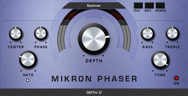 Mikron Phaser v1.0.0 WiN R2R | Images From Magesy® R Evolution™