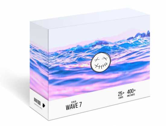 THE WAVE 7 WAV | Images From Magesy® R Evolution™