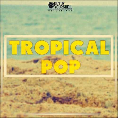 Tropical Pop WAV MiDi | Images From Magesy® R Evolution™
