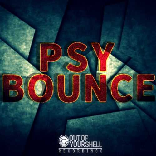 Psy Bounce WAV MiDi | Images From Magesy® R Evolution™
