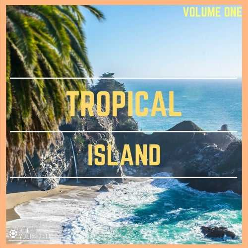 Tropical Island WAV MiDi | Images From Magesy® R Evolution™