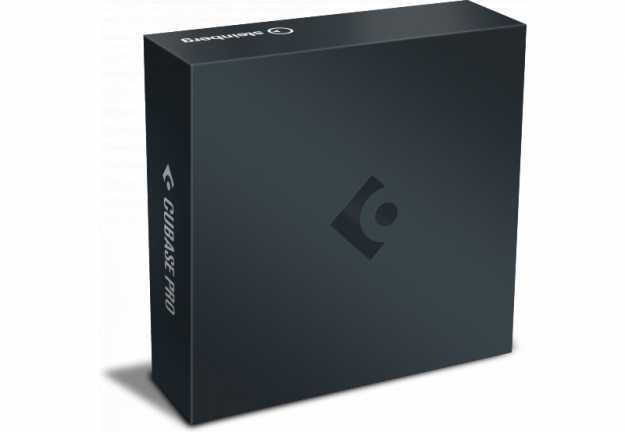 Cubase Pro v10.5 WiN x64 WORKiNG | Images From Magesy® R Evolution™