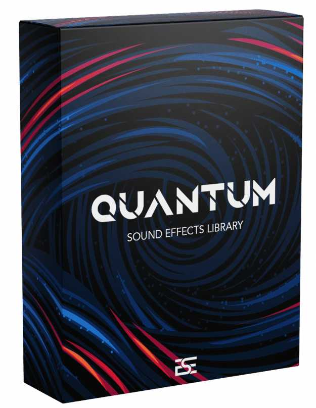 Quantum WAV DECiBEL | Images From Magesy® R Evolution™