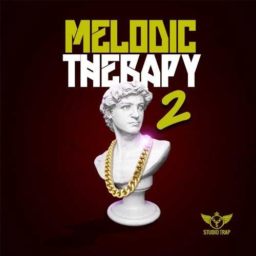 Melodic Therapy Vol.2 MULTiFORMAT | Images From Magesy® R Evolution™